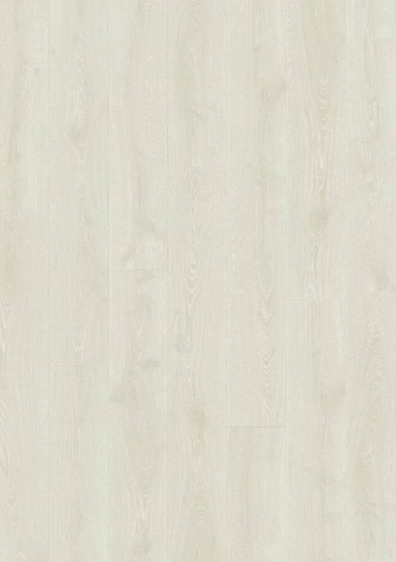 Panele PERGO Modern Plank Dąb biały zmrożony